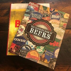 2-books on BEER